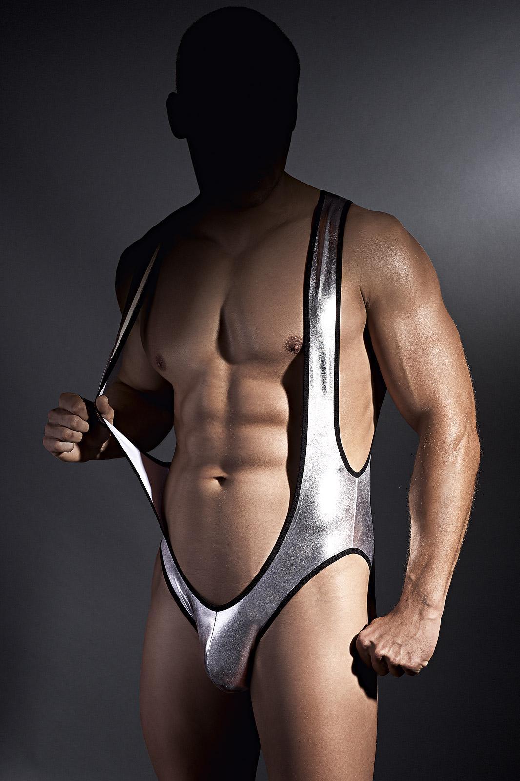Эротический мужской костюм балерины 14 фотография