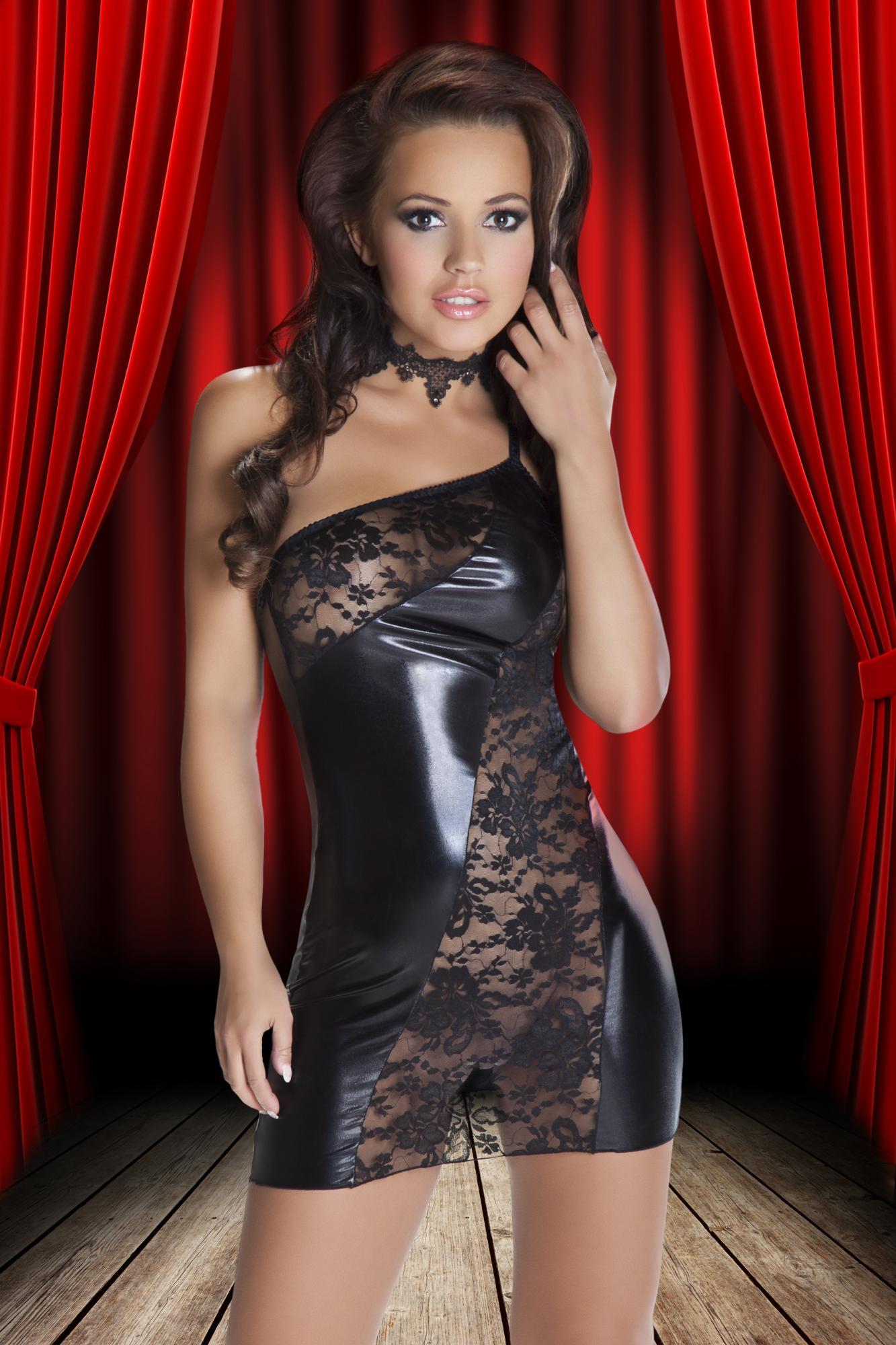 Экстравагантное платье порно 19 фотография