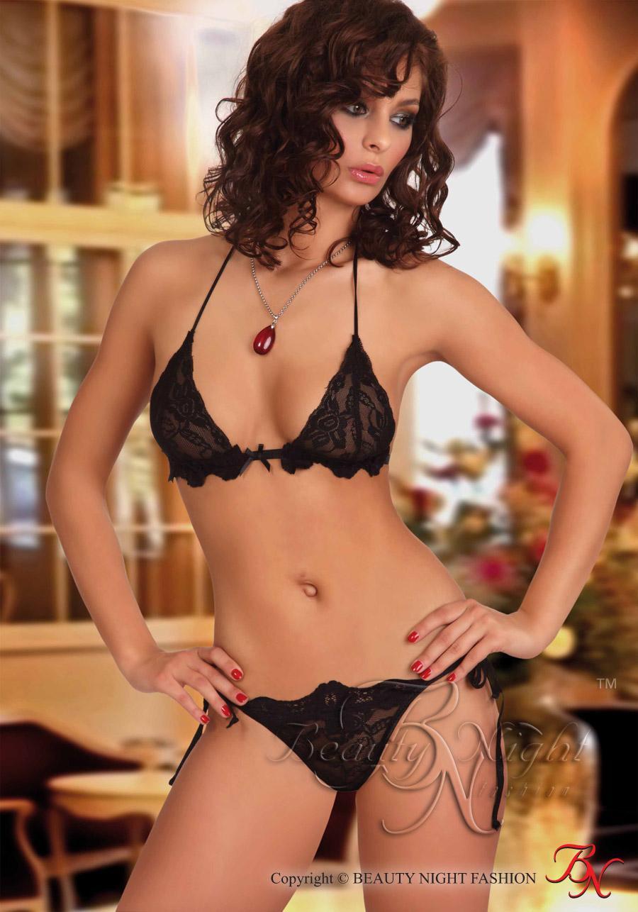 Buy zitique women's sexy lace lingerie set